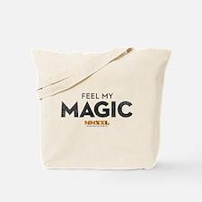 MMXXL - Feel my Magic Tote Bag