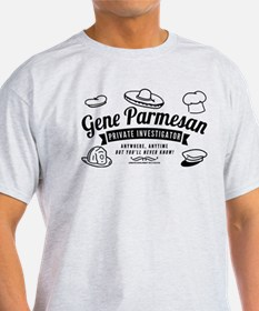 Arrested Development Gene Parmesan T-Shirt