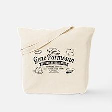 Arrested Development Gene Parmesan Tote Bag
