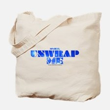 MMXXL - Unwrap Me Tote Bag