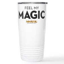 Feel My Magic Travel Mug