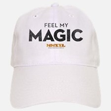 Feel My Magic Baseball Baseball Baseball Cap