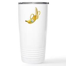Magic Mike XXL Banana Travel Mug
