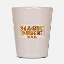 Magic Mike XXL - Gold Shot Glass