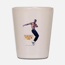 Channing Tatum MMXXL Shot Glass