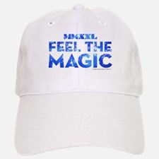 Channing Feel the Magic - Blue Baseball Baseball Cap