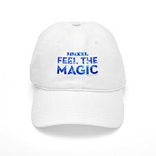 Channing Feel the Magic - Blue Cap