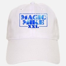 Magic Mike XXL - Blue Baseball Baseball Cap