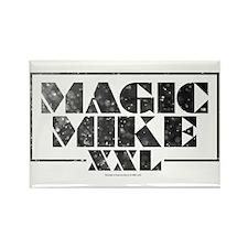 Magic Mike XXL - Black Magnets