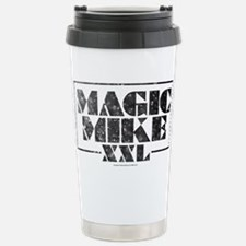 Magic Mike XXL - Black Travel Mug