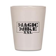 Magic Mike XXL - Black Shot Glass