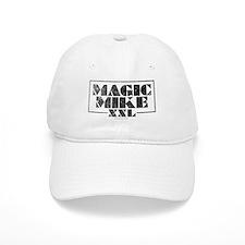 Magic Mike XXL - Black Baseball Baseball Cap