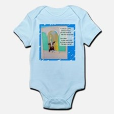 I'll Be the Best I Can Be Infant Bodysuit