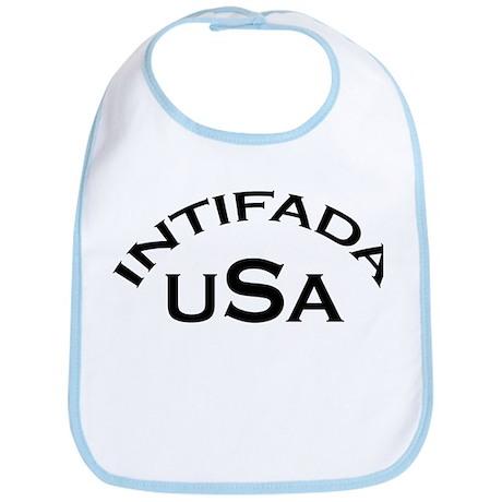 INTIFADA USA Bib