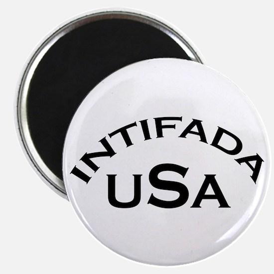 INTIFADA USA Magnet
