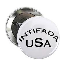 "INTIFADA USA 2.25"" Button (10 pack)"