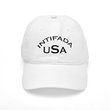INTIFADA USA Baseball Cap
