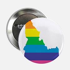 "idaho rainbow 2.25"" Button (10 pack)"