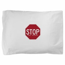 Stop Banana Republicans chided copy.jpg Pillow Sha