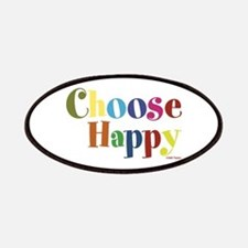 Choose Happy 01 Patch
