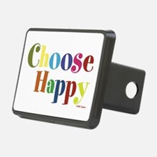 Choose Happy 01 Hitch Cover