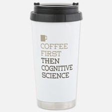 Coffee Then Cognitive S Travel Mug