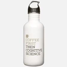Coffee Then Cognitive Water Bottle