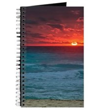 Sunset Beach Journal
