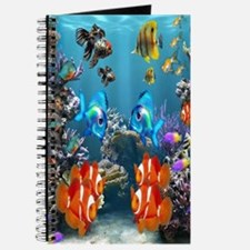 Under the Sea Journal