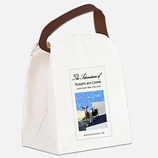 Unique Bible children book kids Canvas Lunch Bag