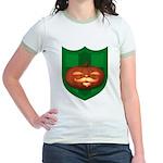 Stump Jr. Ringer T-Shirt