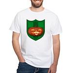 Stump White T-Shirt