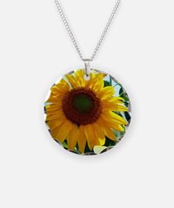Smiling in the Sun Necklace