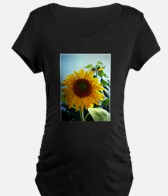 Smiling in the Sun Maternity T-Shirt