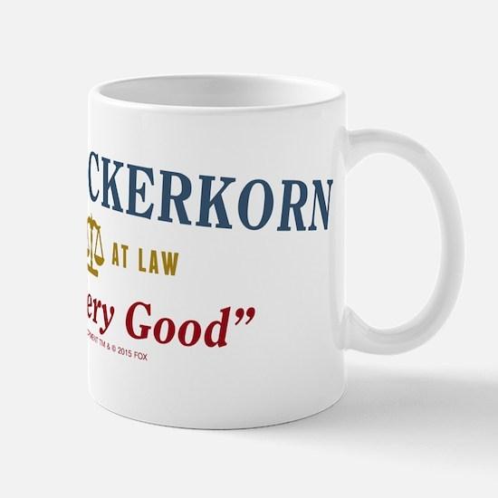 Arrested Development Barry Zuckerkorn Mug