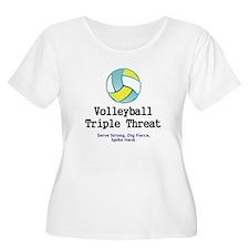 Volleyball Sl T-Shirt