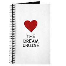 love the dream cruise Journal