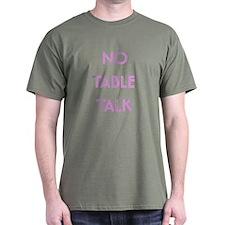 Euchre Table Talk T-Shirt