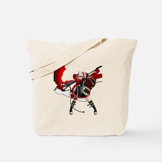 Runa Tote Bag