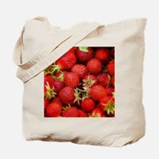 Strawberry Hills Tote Bag
