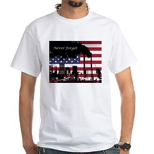 September 11 Never Forget T-Shirt