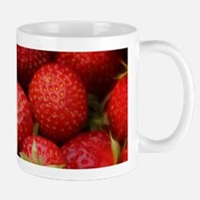 Strawberry Hills Mugs