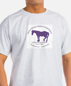 Save A Horse Stable T-Shirt