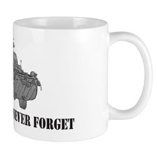 D-Day WW2 Mug