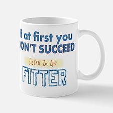 Fitter Mug