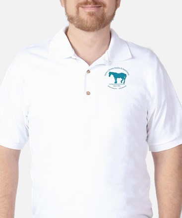 Save A Horse Stable Golf Shirt