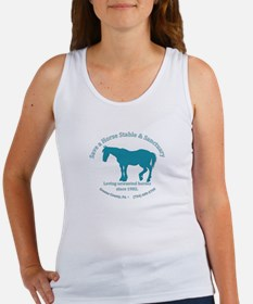 Save A Horse Stable Tank Top