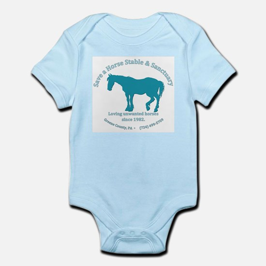 Save A Horse Stable Body Suit