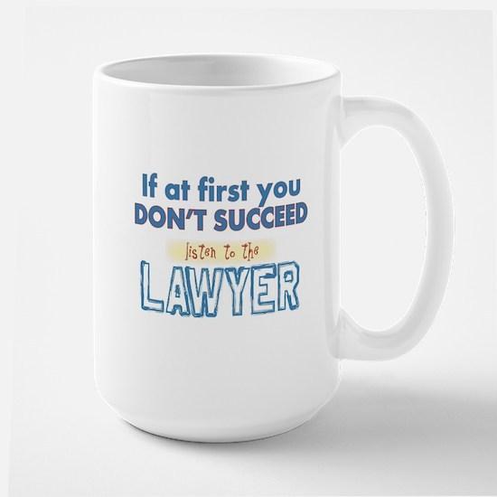 Lawyer Mugs