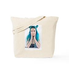 Halsey  Tote Bag